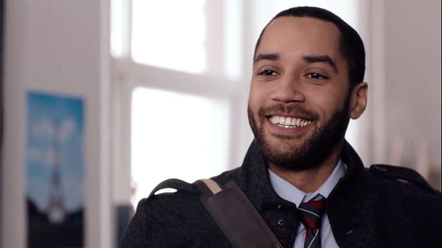 Doctor Who: Into the Dalek - Samuel Anderson als Danny Pink