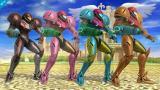 Smash Bros. Samus 1