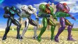 Smash Bros. Samus 2