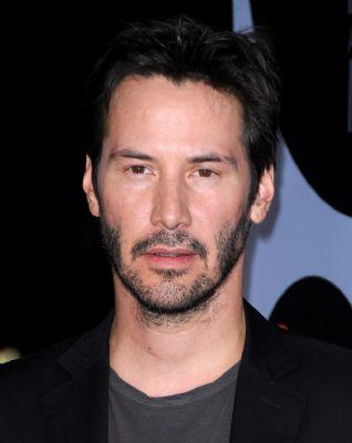 Keanu Reeves heeft hoofdrol in Daughter of God (Foto: Novum)