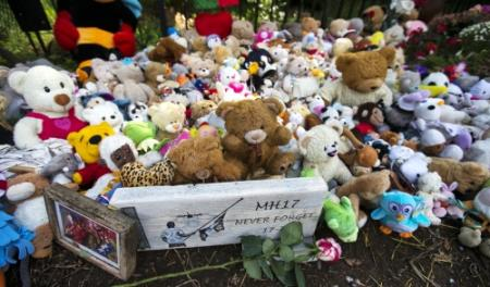 Al zeker 20 claims na MH17-crash