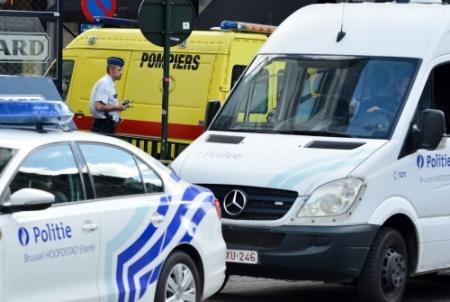 'Nemmouche wilde ook aanslag in Parijs'