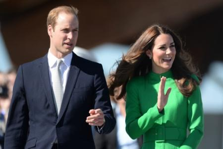 Prins William en Kate verwachten tweede kind