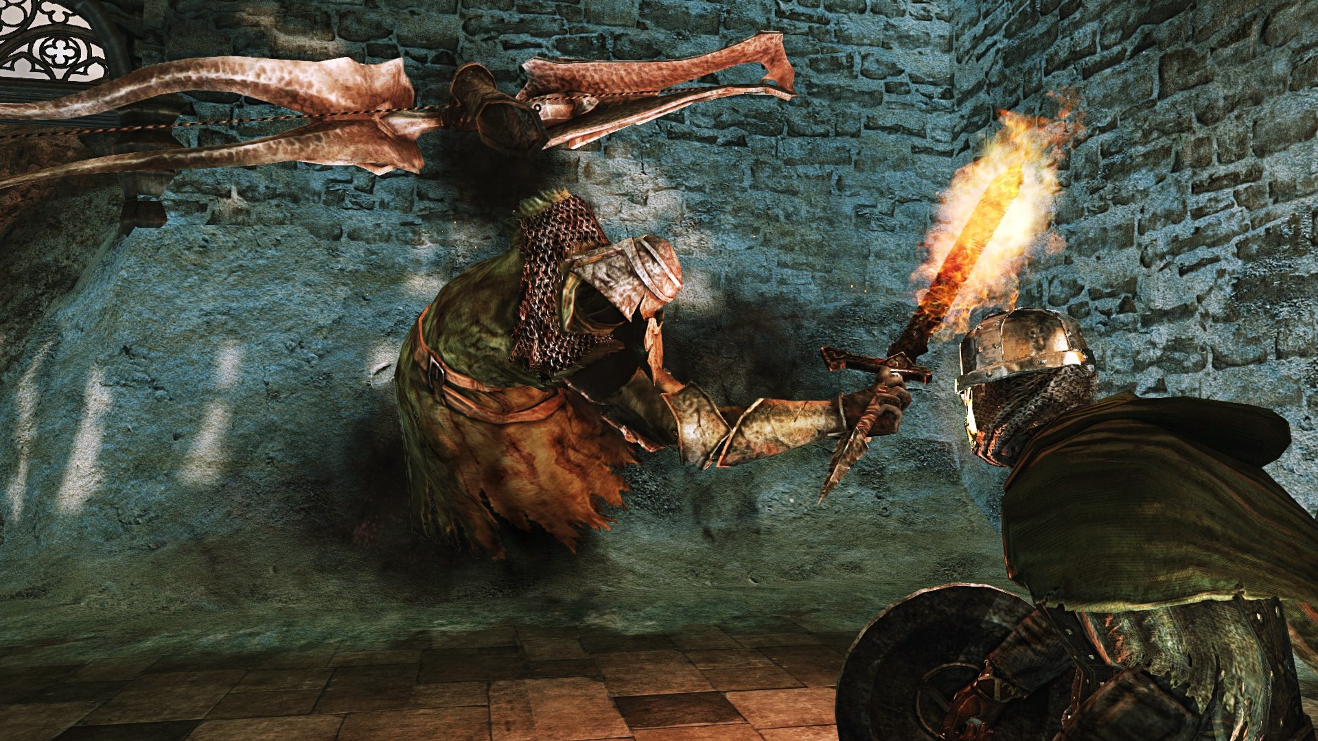 Foknl Reviews Dark Souls Ii Crown Of The Old Iron King