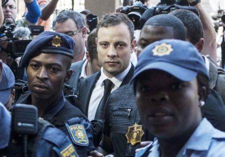 Pistorius schuldig aan dood door schuld