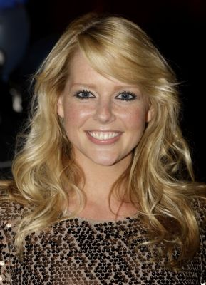 Chantal Janzen (Foto: Novum)
