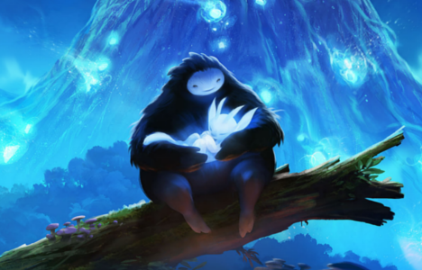 Preview: Ori and the Blind Forest