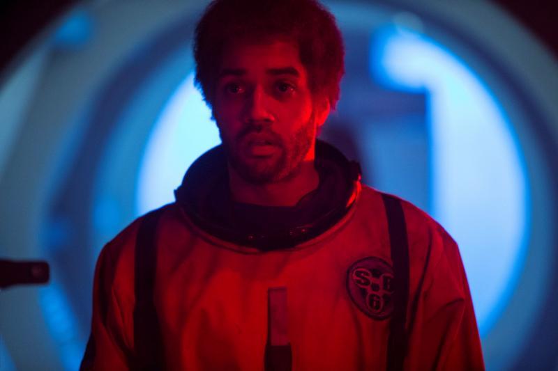 Doctor Who: Listen: Samuel Anderson