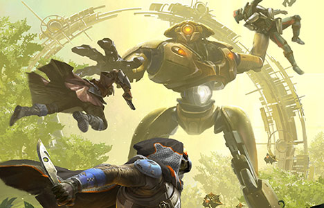 Review: Destiny