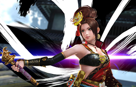 Preview: Samurai Warriors 4
