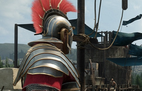 Preview: Ryse - Son of Rome