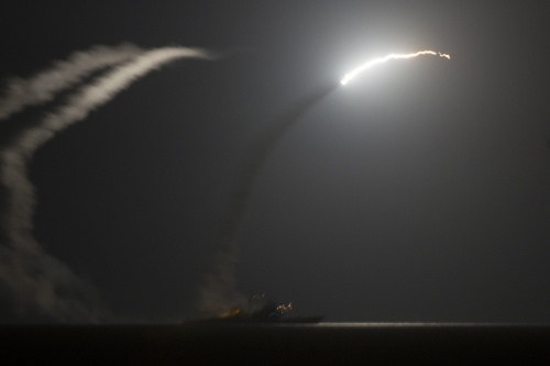 Aanval in Syrië voorkwam aanslag al-Qaeda
