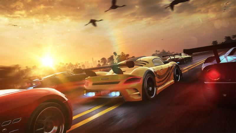 The Crew preview september (Foto: Ubisoft)