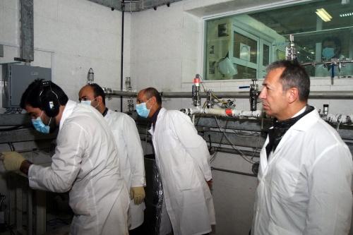Iran: atoomoverleg gaat te langzaam