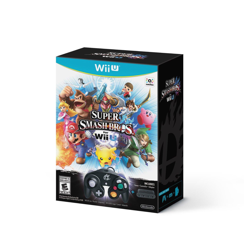 Super Smash Bros.-bundel