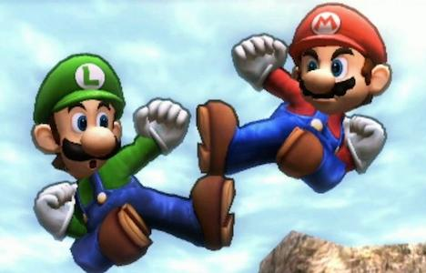 Review: Super Smash Bros. 3DS-versie