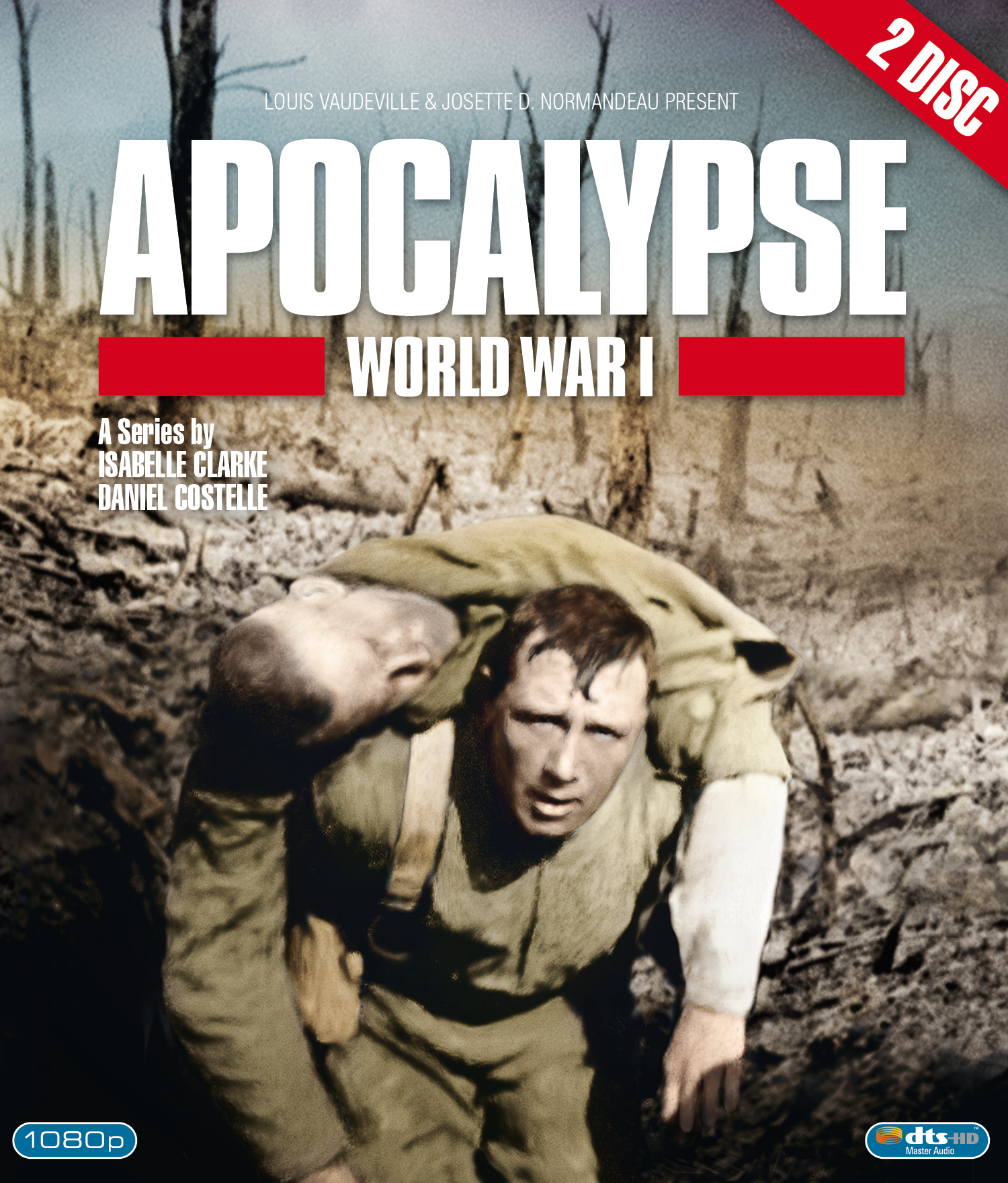FOK.nl / Reviews / Apocalypse: World War 1