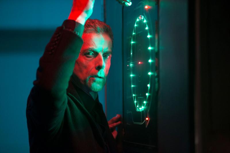 Doctor Who: Time Heist: de Doctor bij de kluis