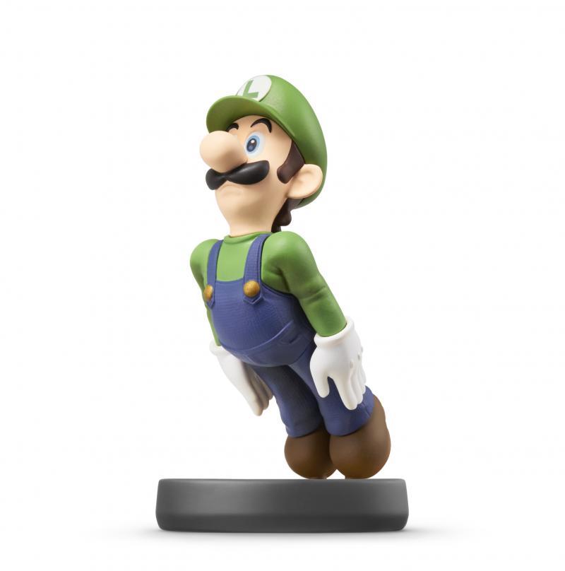 Amiibo (Foto: Nintendo)