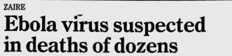 Uit de Star News van 10 mei 1995