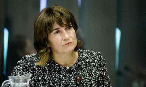 Nederland maakt extra geld vrij tegen ebola