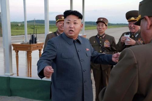 'VN wil Noord-Koreaanse leider voor Strafhof'