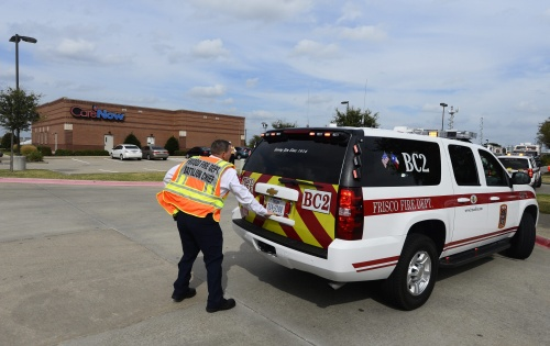 Verpleegkundige in Texas heeft ebola