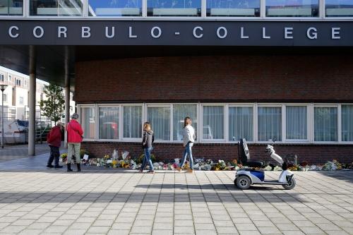 Tweede aanhouding steekpartij school Voorburg