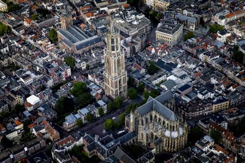 Utrecht schrikt van brief over NSB-museum