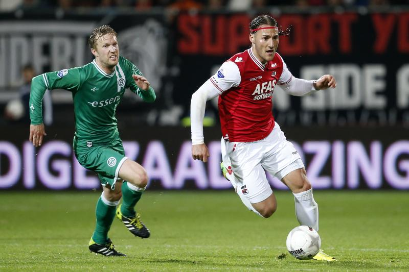 Kelder Van Rasmus : Fok.nl nieuws eredivisie: preview speelronde 10