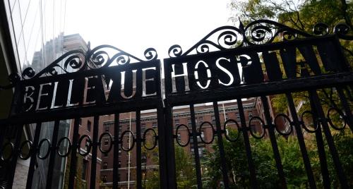 'Arts in New York heeft ebola'