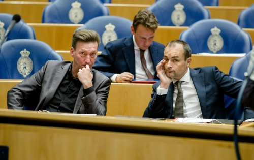 PvdA wil recherche-eenheid tegen matchfixing