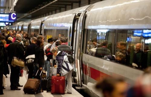 'Zwartrijden moet fors duurder in Duitsland'
