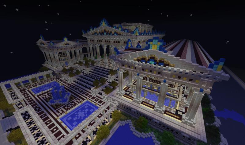 Top FOK.nl / Specials / Met Minecraft kun je alles maken @XA22