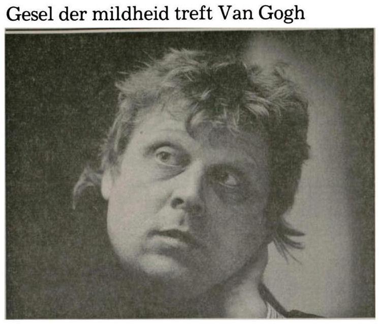 Uit de Leeuwarder Courant van 27 maart 1993