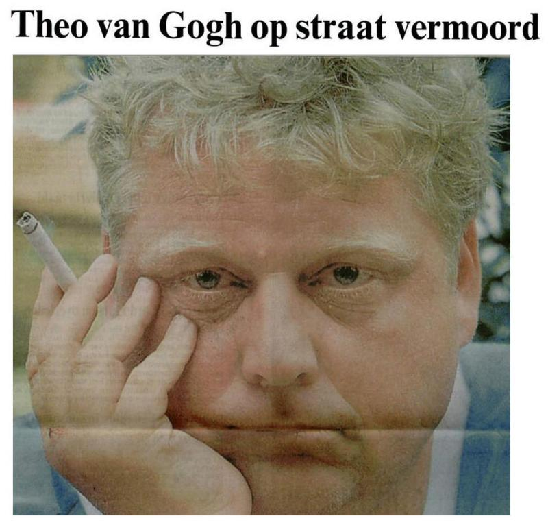 Uit de Leeuwarder Courant van 2 november 2004