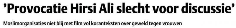 Uit het Dagblad van het Noorden van 30 augustus 2004
