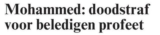 Uit de Leeuwarder Courant van 11 mei 2007