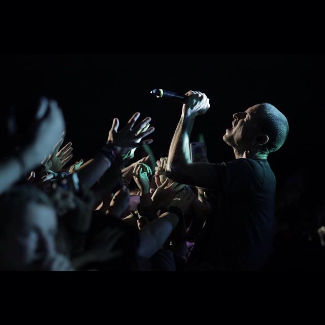 Linkin Park Instagram