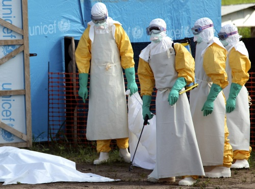 Sierra Leone komt met ebolavergoeding