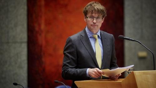 PVV vangt bot na klacht over'Rot op'