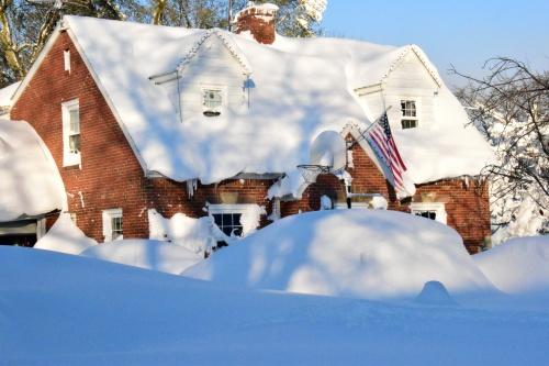 Dodental door winterweer VS loopt op