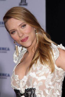 Scarlett Johansson (Foto: Novum)