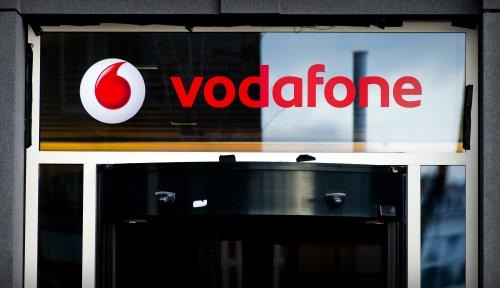 Vodafone geeft telefoongegevens media prijs