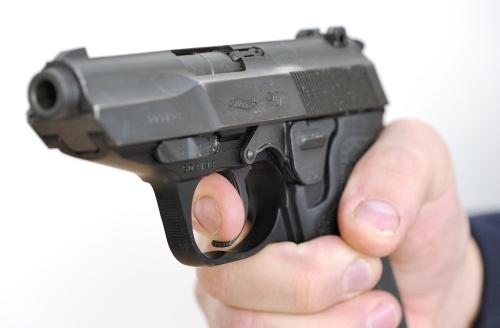 Zwaardere screening voor wapenvergunning