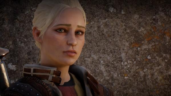 Daenerys Targaryen in DA: Inquisition