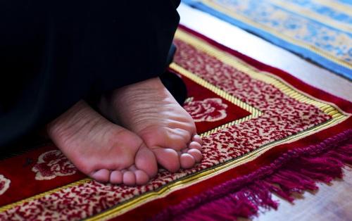 IS-moskee in Bremen'op sokken' doorzocht