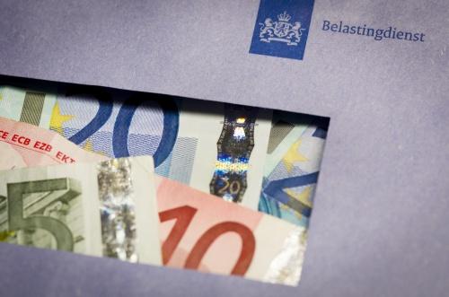 Belastingdruk rijkere landen loopt verder op