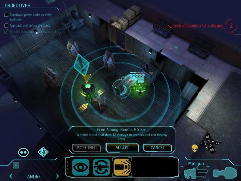 Xcom: Enemy Within Ios
