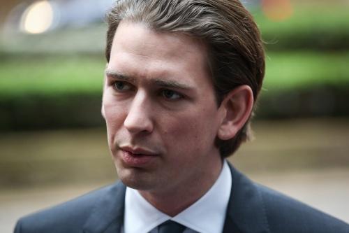 Oostenrijk werkt aan islamwet